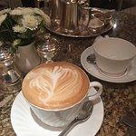 Billede af Bettys Cafe Tea Rooms - Harrogate