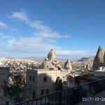 Foto de Caravanserai Cave Hotel