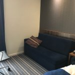 Foto van Holiday Inn Express Manchester City Centre Arena