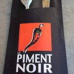 Photo of Le Piment Noir