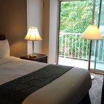 Foto van Americana Hotel