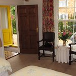 Photo de Swan Guest House LONDON - HEATHROW