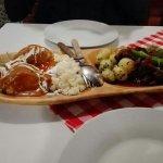 Foto van Huszar Restaurant