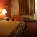 Santa Fe Super 8 Room