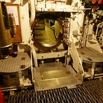 U- Boot Museum Sassnitz