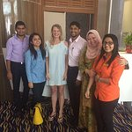 Photo de Citin Seacare Hotel Pudu Kuala Lumpur