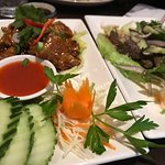 Photo de TOR Thai Bistro