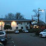 Foto di Bastion Hotel Amsterdam Noord