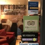 Bastion Hotel Amsterdam Noord Foto