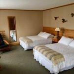 Hotel Puelche Foto