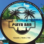 The Playa Bar resmi