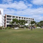 Foto de Blockade Runner Beach Resort