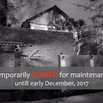 Hum Vegetarian in District 3 will be temporarily closed for periodical maintenance from November