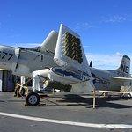 Douglas AD-4W Skyraider