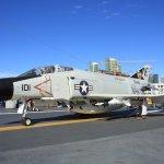 McDonnell-Douglas F-4S Phantom II