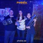 Billede af Phobia Dubai