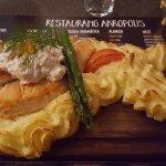 Bild från Restaurant Akropolis