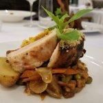 Restaurante Chez Meritoの写真
