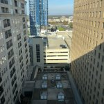 Photo de Courtyard Charlotte City Center