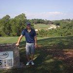 Foto de Marina Golf Club
