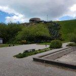 Foto de El Calafate, Plaza de los Pioneros