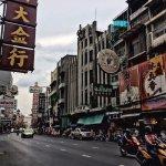 Chinatown, Bangkok. IG @ThePartyingTraveler