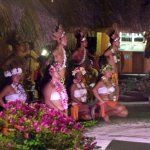 spectacle tahitien