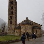ภาพถ่ายของ Esglesia de Sant Climent de Taull
