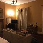 Foto de The Ballantrae Hotel