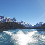 Photo of Maligne Lake Cruise