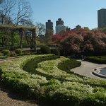 Photo de Conservatory Garden