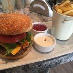 Foto de La Birreria - Restaurant Lounge