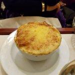 Le Grand Cafe Capucines Foto