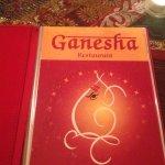Photo of Ganesha