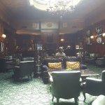 The Westin Palace Madrid Foto