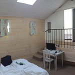 The triple room