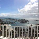 Room 301 Balcony