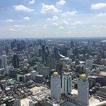 Foto de Baiyoke Sky Tower