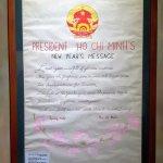 Hỏa-Lò-Gefängnis (Hanoi Hilton) Foto
