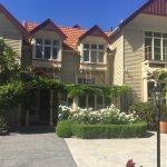 Foto de Eliza's Manor Boutique Hotel