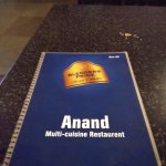 Фотография Anand Sea Food Restaurant & Bar
