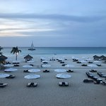 Photo de Bucuti & Tara Beach Resort Aruba