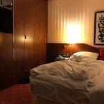 Foto de Best Western Premier Grand Hotel Russischer Hof