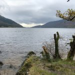 Loch Lomond looking south