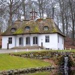 Liselund chapel