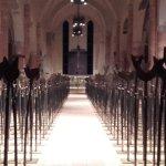 ex Chiesa di S. Francesco - Cuneo (spazio museale)