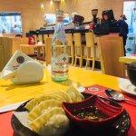 Foto de Sushi Minto