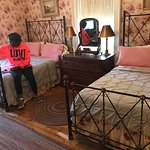 Foto de Old Court Bed and Breakfast