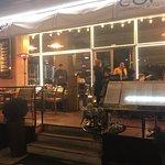 Como restaurant & cocktail bar Foto