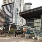 Photo of Vancouver Convention Centre